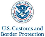 US Custom and Border Protection