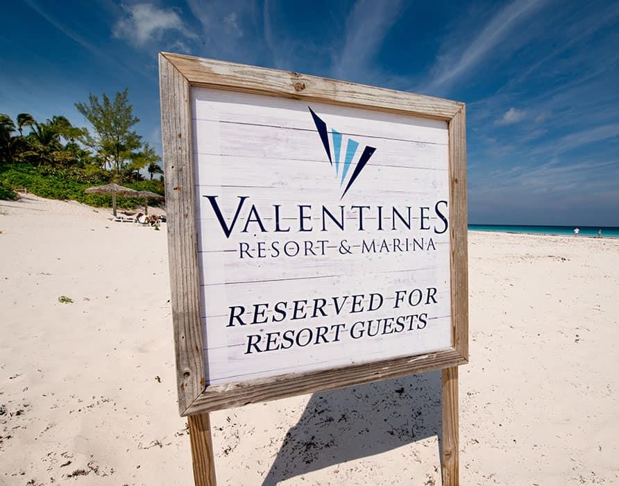 Valentines Resort