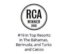 RCA Winner 2016