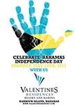 Bahamas Independence