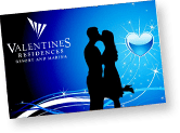 Valentines Resort and Marina Wedding