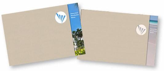 Property Resort Brochure