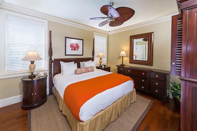 Luxury 2 BR Villa With King / 2 DBL