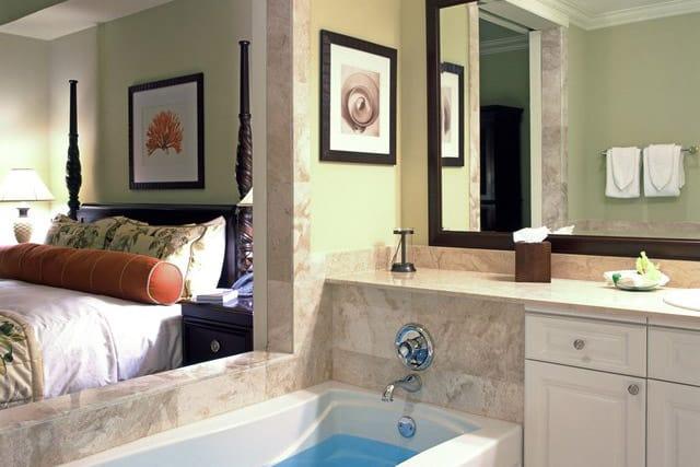 Luxury Junior Suite King