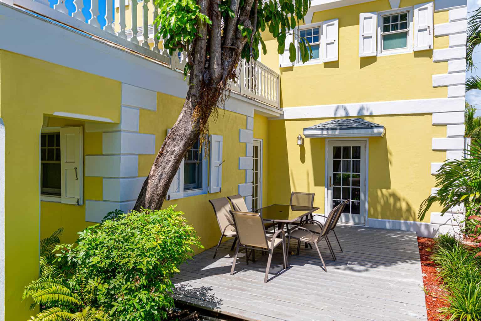 Valentines Resort Sapodilla House